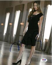 Moon Bloodgood Signed Authentic Autographed 8x10 Photo PSA/DNA #AA95923
