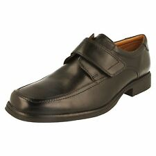 Mens Clarks Formal Slip On Shoes, The Style Harp Roll -w