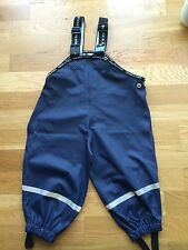 Polarn O Pyret Waterproof Trousers 74/80 (9-12 Months )