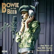 Bowie At the Beeb: Best of the Bbc Radio Sessions - Bowie,David New & Sealed LP