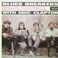Blues Breakers With Eric Clapton - Mayall,John LP