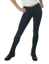 Just Joddies Low Rise Pull On Ladies Jodhpurs (Navy)