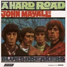 Hard Road - Mayall,John New & Sealed LP Free Shipping
