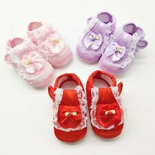 Vogue New Kids Baby Boots Girls Lace Soft Sole Crib Sneakers Shoes Toddler Shoes