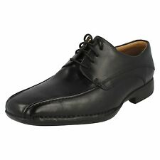 Mens Clarks Formal Shoes The Style -  Francis Air