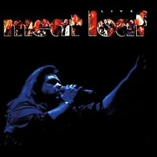 Live At Wembley - Meat Loaf New & Sealed CD-JEWEL CASE Free Shipping