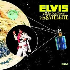 Aloha from Hawaii Via Satellite/the Alternate Aloh - Presley,Elvis LP