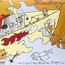 Every Good Boy Deserves Fudge - Mudhoney New & Sealed LP Free Shipping