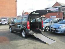 2010 (60) CITROEN BERLINGO MULTISPACE 1.6 HDi 90 XTR
