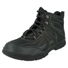 Mens Unbranded Ankle Boots The Style - A3032