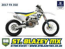 2017 HUSQVARNA FX 350 NEW CROSS COUNTRY MODEL - ST BLAZEY MX - 01726 816181