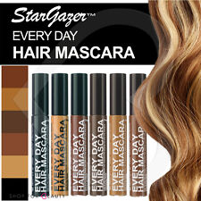 Stargazer Every Day Natural Hair Mascara Highlight Instant Colour Root Cover Up