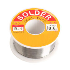 New Tin Lead Tin Wire Melt Rosin Core Solder Soldering Wire Roll