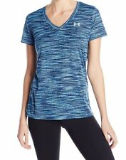NWT Under Armour Women's UA Tech Space Dye/Dope Dye/Twist T-Shirt MSRP $24.99
