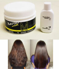 Quick Self Magic Straight Rebonding Hair Straightening Perm without Neutralizer