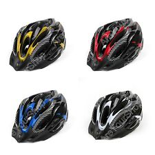 Brand NEW Cycling Bicycle Adult Mens Bike Helmet With Visor Head Protect