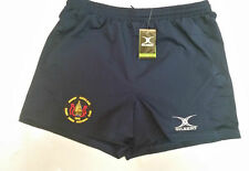 Bishop Auckland RUFC Gilbert Virtuo Rugby Match Shorts Sizes:(XS - XXXL)