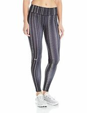 NWT Under Armour Women's UA Fly-By Printed Running Legging Medium MSRP$59.99