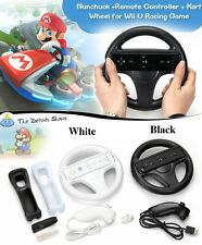 Controller Set for Nintendo Wii