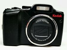 Kodak Easyshare ZD15 10MP Digital Camera - #I-6730