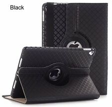 """360 Degree Rotating Case Cover for ipad 234 mini123 air air2 pro9.7"""" XIAOAILW-01"""