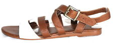 Women shoes sandal comfort leather fashion summer Mariana Aus size 2 to 10.5