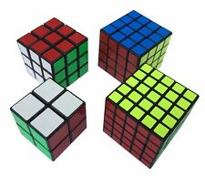 2 3 4 5 layers speed magic cube puzzle twist adult game match children gift toy