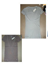 NWT American Eagle Outfitters Favorite's Tee deep