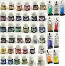 Pebeo Vitrea 160 Glass Paints 45ml pots - lots to choose from. Buy 3 get 1 Free