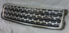 Land Rover OEM Range Rover L405 2013+ Genuine Supercharged Bright Front Grille