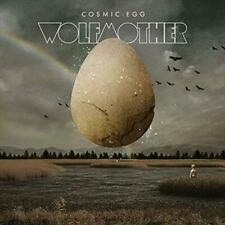 Cosmic Egg - Wolfmother New & Sealed LP Free Shipping
