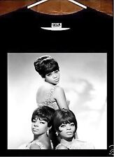 Diana Ross and Supremes T shirt; Diana Ross and Supremes Tee shirt