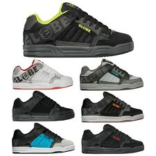 "GLOBE men's Shoes Shoes ""TILT"" NEW Mens SKATE Logo NEW Nubuck 3"