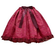 Angelic Pretty Twinkle Sky Mini Skirt Classic Lolita Japanese Fashion Kawaii