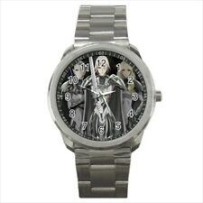 Claymore Stainless Steel Watches - Anime Manga
