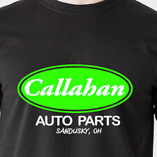 Callahan Auto Parts Sandusky, OH car parts drugs tommy boy retro Funny T-Shirt