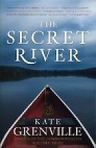 The Secret River, Grenville, Kate, Used; Good Book