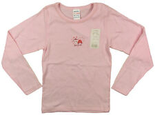 "ABSORBA ""Good Luck Longsleeve Langarm"" girls t-shirt top (rose) NEW"
