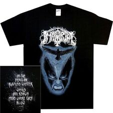 Immortal Nebular Ravens Winter Shirt S M L XL Metal Official T-Shirt Tshirt New