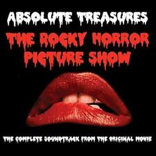 Rocky Horror:absolute Treasures (ost) - Rocky Horror Picture Show New & Sealed L