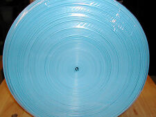 """2"""" Flexible PVC Backwash Hose With Metal Clamp For Swimming Pool Filter"""