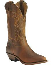 Boulet Men's Cowboy Boot Med Toe
