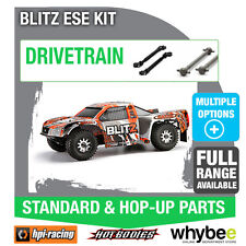 HPI BLITZ ESE ATTK-10 [Drivetrain Parts] Genuine HPi Racing R/C Parts!