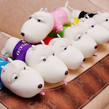Cute Dog Doll Purify Air Bamboo Charcoal Bag Adsorb Odor Car Decor Deodorant New