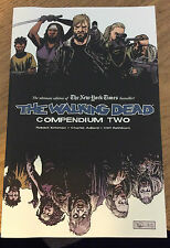 The Walking Dead Compendium 2 by Robert Kirkman BRAND NEW 9781607065968