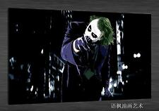 Original Oil Painting HD Print Wall Decor on Canvas,the joker 09 (Unframed) 1PCS