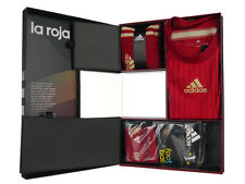 Adidas 2014 World Cup Spain National Team home Kit fan supporter set - LIMITED!