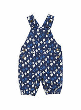 Pumpkin Patch Baby Boys Printed Dungarees