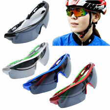 Outdoor Sport Cycling Bicycle Riding Sunglasses Eyewear Goggle UV400 Lens YK