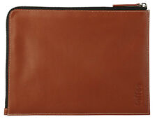 NEW Leather Corner Sleeve for iPad by Toffee